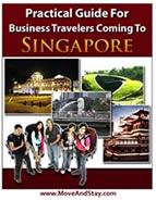 Practical Guide for Business Travelers Coming to Singapore