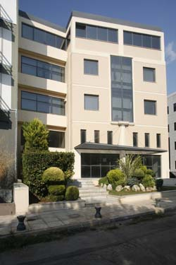 A-OFFICE FACILITIES, Athens