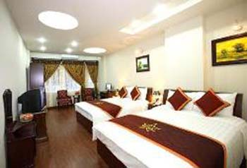 The apartment hotel is located in the heart of Hanoi. You will be just minutes away from famous tourist sites such as Hoan Kiem Lake, Hanoi Opera House, Thang Long Water Puppet Theatre, Hanoi Old Quar